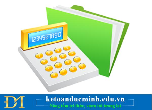 Một số phương pháp quản lý công nợ phải trả cho DN hiện nay – Kế toán Đức Minh.