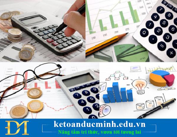 Quản lý thu chi doanh nghiệp thế nào cho hiệu quả? Kế toán Đức Minh.
