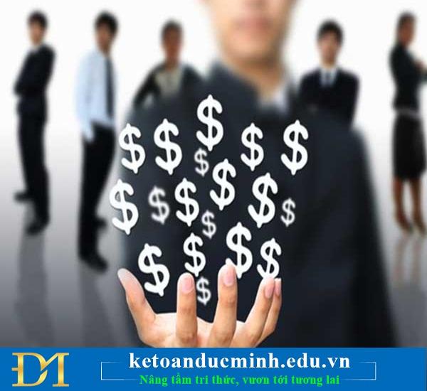 Những sai sót cần tránh của một kế toán tiền lương- Kế toán Đức Minh.