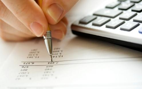 Các nguyên tắc sửa chữa sổ sách kế toán