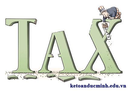 Sửa đổi, bổ sung một số điều của các luật về thuế