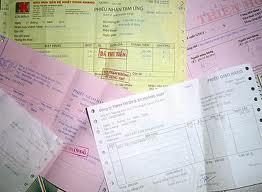 Thông tư số 10/2014 hướng dẫn xử phạt vi phạm hành chính về hóa đơn.