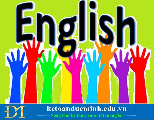Từ điển tiếng Anh Tin học thông dụng bạn cần biết Phần 3