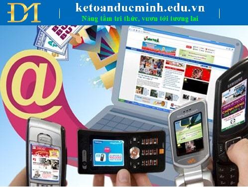6 Hình thức thanh toán trực tuyến tại Việt Nam hiện nay