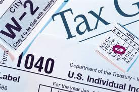 Hướng dẫn kê khai thuế theo chính sách mới có hiệu lực từ ngày 01/07/2013