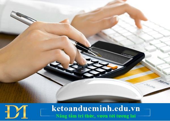Những khoản phụ cấp, trợ cấp nào không được tính thuế TNCN