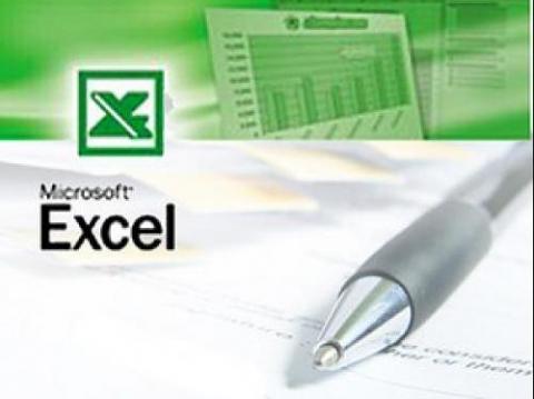 Excel trong thực hành kế toán