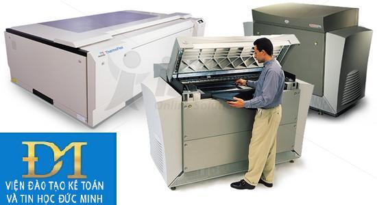 Một số thủ thuật in ấn rất cần thiết trong excel
