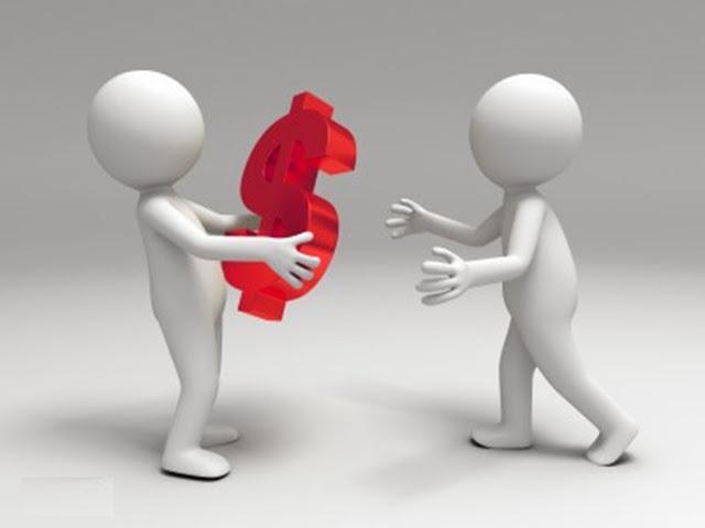 Hướng dẫn hoàn thuế trong trường hợp nộp thừa
