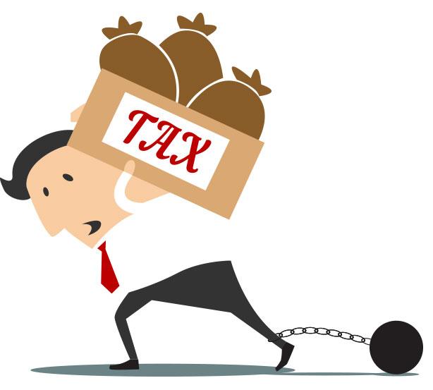 Thuế vãng lai là gì? Kê khai thuế GTGT vãng lai ngoại tỉnh như thế nào?