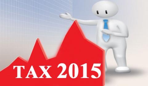 Một số nội dung sửa đổi, bổ sung về thuế thu nhập cá nhân (TNCN) đối với hộ, cá nhân kinh doanh
