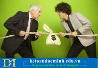 10 câu nói sai lầm khi đàm phán lương