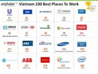 Top 100 công ty bạn nên lựa chọn làm việc tại Việt Nam