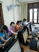 Lớp học thực hành kế toán | Khóa học thực hành KẾ TOÁN THUẾ NGẮN HẠN tại Hà Nội
