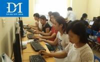 Khoá học tin học văn phòng tại Đống Đa- Hà Nội
