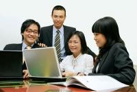 Khóa học thực hành kế toán - HỌC KHAI BÁO THUẾ ở Hà Nội
