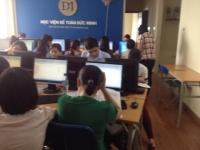 Khóa học kế toán thương mại dịch vụ tại Hà Nội