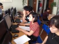 Khóa học thực hành kế toán trong DOANH NGHIỆP SẢN XUẤT bằng excel