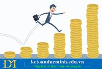 Cập nhật thang, bảng lương của người lao động năm 2020 – Kế toán Đức Minh.