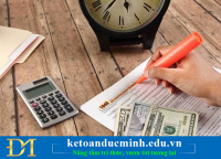 Các mẫu giấy xác nhận lương theo quy định mới nhất – Kế toán Đức Minh.