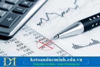 Những công việc pháp lý doanh nghiệp cần làm đầu năm 2020 – Kế toán Đức Minh.
