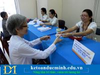 Lương hưu và trợ cấp BHXH sẽ tăng từ 01/07/2020 – Kế toán Đức Minh.
