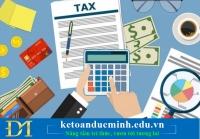Điều kiện ủy quyền, không được ủy quyền quyết toán thuế TNCN 2020- Kế toán Đức Minh.
