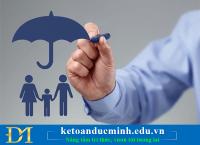 6 điều cần biết về Giấy chứng nhận nghỉ việc hưởng bảo hiểm xã hội – Kế toán Đức Minh.