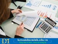 Quản lý công nợ là gì? Cách quản lý công nợ hiệu quả trong doanh nghiệp- Kế toán Đức Minh.