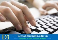 Chính sách mới nổi bật về tài chính – kế toán tháng 07/2020 – Kế toán Đức Minh.