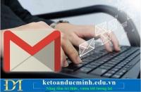 Cách gửi email hàng loạt trong Gmail trên trình duyệt Cốc cốc – Kế toán Đức Minh