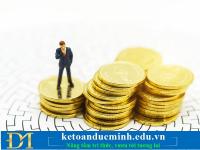 Bảng tra cứu lương tối thiểu vùng 2021 của 63 tỉnh, thành phố - Kế toán Đức Minh.