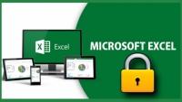 Hướng dẫn bảo mật dữ liệu tạo mât khẩu cho Workbook, Worksheet trong Excel