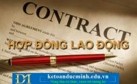 Có được ký nhiều lần hợp đồng lao động có thời hạn không?-KTĐM