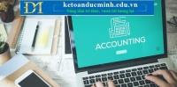 Phân biệt quy trình hạch toán giữa các loại hình doanh nghiệp - Kế toán Đức Minh