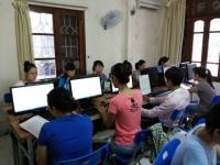 Khoá học thực hành kế toán tổng hợp trên phần mềm Fast