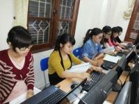 Nhận sinh viên kế toán mới ra trường thực tập