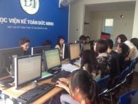 Lớp học kế toán thực hành |  Khóa học thực hành kế toán trong doanh nghiệp XUẤT NHẬP KHẨU