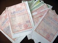 Quy định mới xử phạt vi phạm hành chính trong lĩnh vực quản lý giá, phí, lệ phí, hóa đơn.