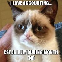 Hệ thống tài khoản kế toán cuộc đời cực kỳ hài hước
