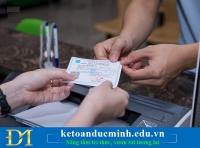 Bảo hiểm Y tế cho người lao động tại Doanh nghiệp – Kế toán Đức Minh.