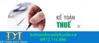 Đối tượng và mức nộp lệ phí môn bài, các trường hợp được miễn lệ phí môn bài –Kế toán Đức Minh