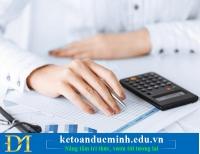 Bí quyết thành công của một nhân viên kế toán- Kế toán Đức Minh.