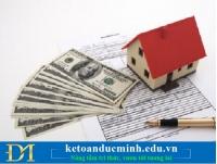 Một số vấn đề về kế toán Bất động sản đầu tư