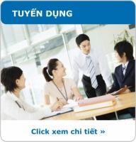 Tuyển giáo viên dạy tin học văn phòng