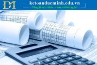 Các loại báo cáo kế toán - Tổ chức trình bày báo cáo kế toán