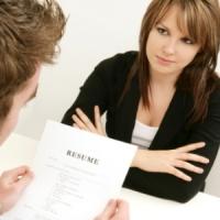 Khắc phục sự cố trong các buổi phòng vấn