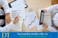 Công việc kế toán trong trường hợp chia tách đơn vị kế toán
