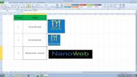 Cách chèn ảnh vào trong một ô comment (bình luận) trong Excel (có VIDEO)