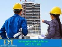 Phân tích khoản mục chi phí nhân công trong kế toán sản xuất cực kì chi tiết